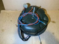 2001 BMW E39 AIR SUSPENSION PUMP COMPRESSOR TOURING 520 523 525 528 530 5 SERIES